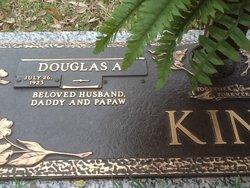 Douglas A King
