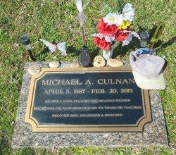 Michael A Culnan