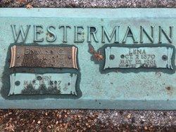 Edward C Westermann