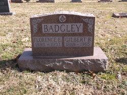 Florence E. Badgley