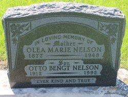 Olea Marie Nelson