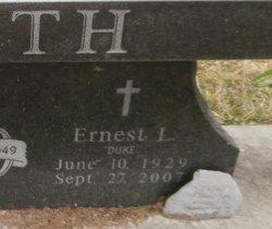 "Ernest L. ""Duke"" Smith"