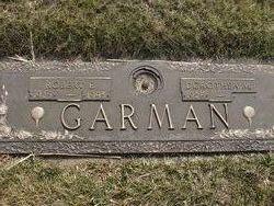 Robert E. Garman