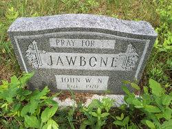 John W. N. Jawbone
