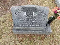 Donna L Butler