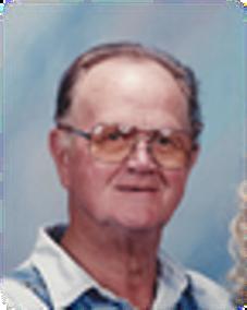 """Willard Raymond """"Red"""" Horton"""