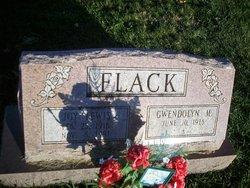 Joy Lewis Flack