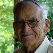 Charles M Carter