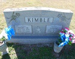Louise Kimble