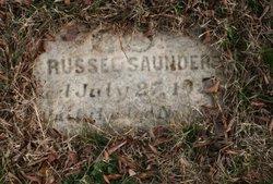 Russel Saunders