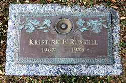 Kristine E Russell