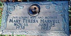 Mary Teresa Harvell