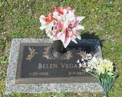 Belen Vega