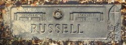 Wendell W Russell