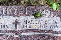 Margaret M. Holt
