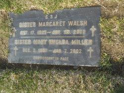 Sr Mary Imelda Miller