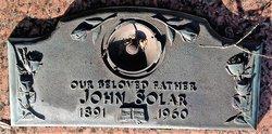 John Solar