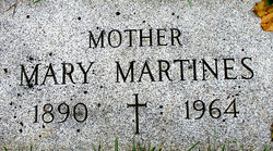 Mary Martines