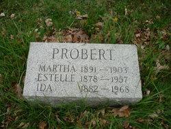 Mary Estelle Probert