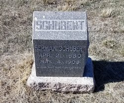 Herman Schubert