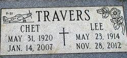 Lee Travers