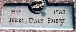 Jerry Dale Emert