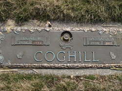 Barbara A. <I>Thompson</I> Coghill