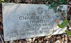 Charlie Young