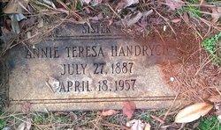 Annie Teresa Handrych