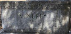 Paul James Kenerly