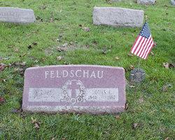 Mildred Feldschau