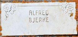 Alfred Bjerke