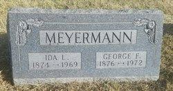 George Frederick Meyermann