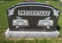 Henry Preisentanz