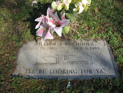 William J Buchholz