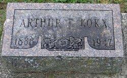 Arthur T. Kokx