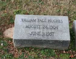 William Page Hughes