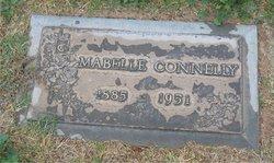 Mabelle Olive <I>Lovell</I> Connelly
