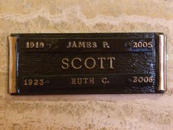 James P Scott