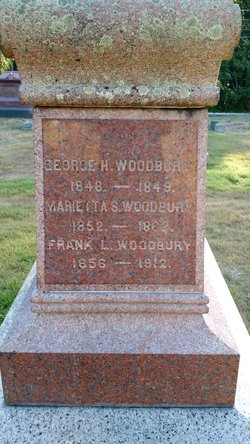 Frank L. Woodbury