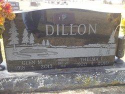 Glen M. Dillon