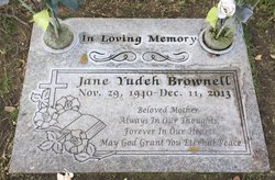 Jane Yudeh Brownell