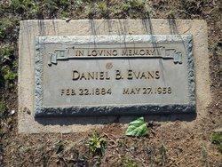 Daniel Barzella Evans