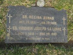 Virginia Joseph LaLanne
