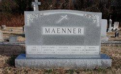 Marguerite E. <I>Deal</I> Maenner