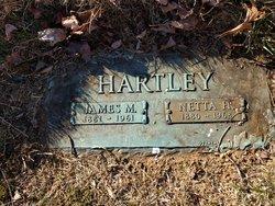 Netta H. Hartley