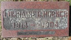 Lorraine C Horner
