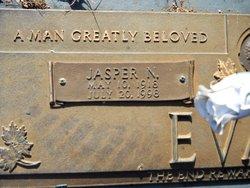 Jasper N. Evans