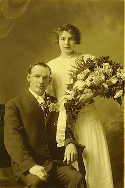 Edith Agda <I>Abrahamson</I> Reed