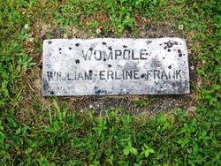 Frank Wompole